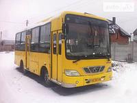 Лобовое стекло автобуса Shaolin SLG 6720