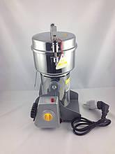 Бытовая мельница для зерна БМ-800 электрическая бытовая. От 16 кг/час