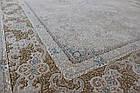 Коврик восточная классика XYPPEM G126 1,5Х2,25 КРЕМОВЫЙ прямоугольник, фото 2
