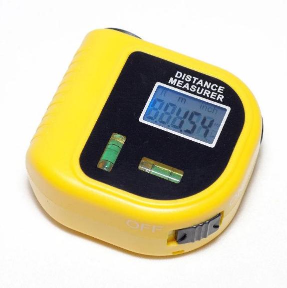 Лазерная линейка CP 3010 | Лазерная рулетка
