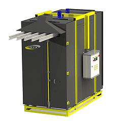 Печь полимеризации ONYX 2М-1250 (2120х1250х3000). Super economical from 1.0 kW