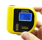 Лазерная линейка CP 3010 | Лазерная рулетка, фото 4