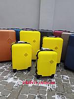 LUGGAGE FLY 2130 Польща валізи чемоданы сумки на колесах