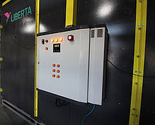 Печь полимеризации ONYX 1М (1990х1050х1500). Super economical from 0.5 kW, фото 3