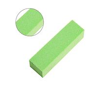 Баф для маникюра, зеленый