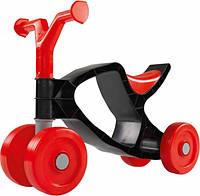 Ролоцикл Big Флиппи Черный, фото 1
