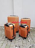 LUGGAGE FLY 2130 Польща валізи чемоданы сумки на колесах, фото 6