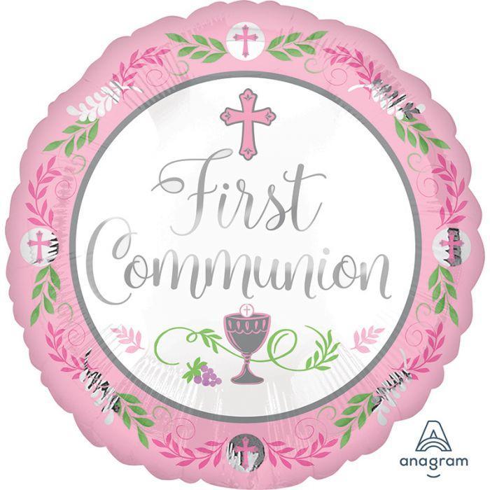 """А 18"""" Communion Day Girl Крещение Девочка. в УП"""
