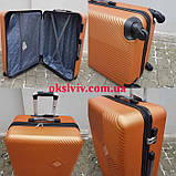 LUGGAGE FLY 2130 Польща валізи чемоданы сумки на колесах, фото 8