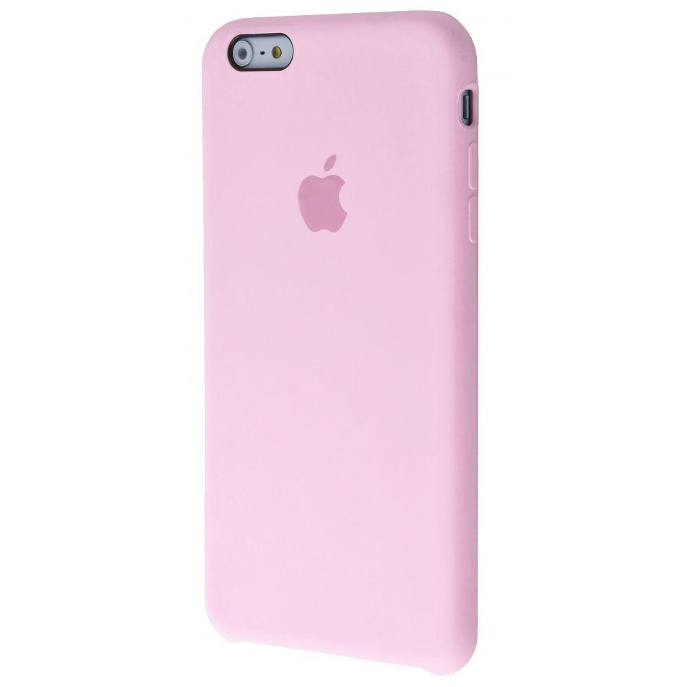 Чехол Tina Silicone Case iPhone 6/6s Plus