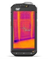 CAT Caterpillar S60 Dual Sim Black