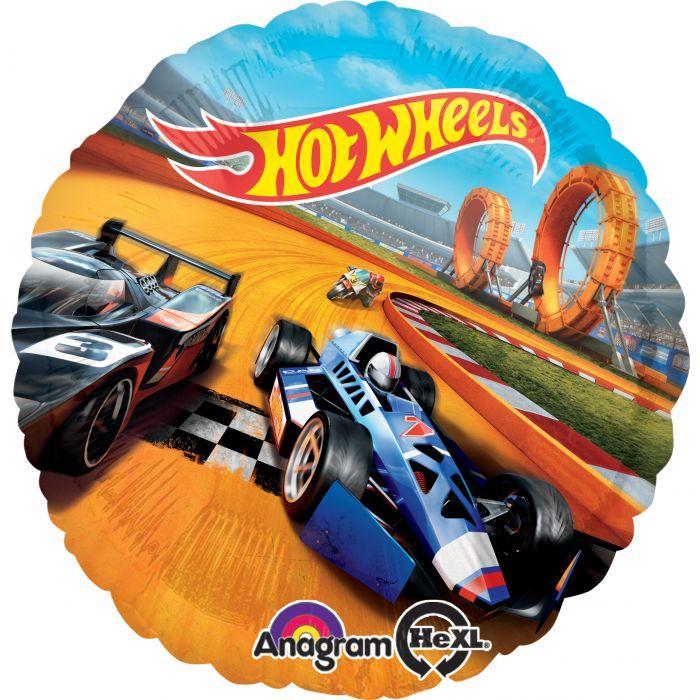 "А 18"" Hot Wheels Хот Велл"