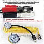 Автомобильный компрессор с набором инструментов BLACK.BOX 2m (DOUBLE BAR KIT TOOLBOX), фото 2