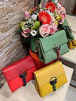 Жіноча сумка нова модель
