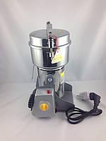 Бытовая мельница для зерна БМ-800 электрическая бытовая. От 16 кг/час, фото 1