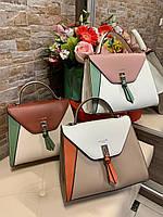 Жіноча сумка нового сезону