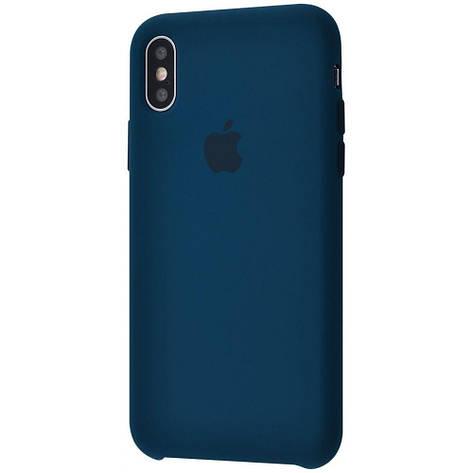 Чехол Tina Silicone Case iPhone X/Xs, фото 2