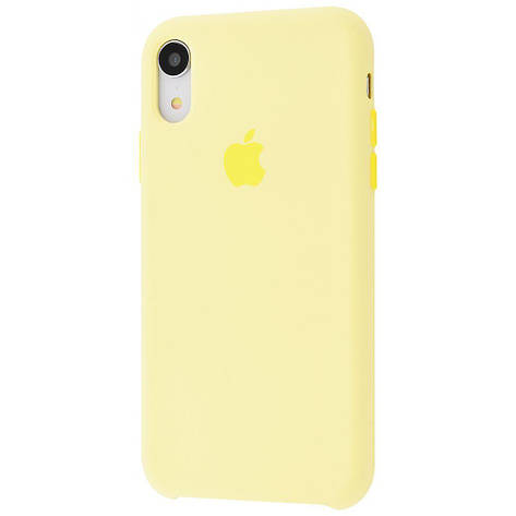 Чехол Tina Silicone Case iPhone Xr, фото 2