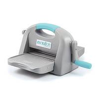 Машинка для вырезания и тиснения Evolution Advanced, WeR Memory Keepers