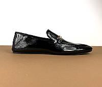 Лоферы мужские Louis Vuitton (Луи Виттон) арт. 39-21, фото 1