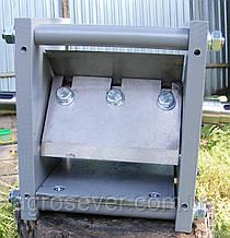 Одновальний подрібнювач гілок ДС-50 Ріжучий модуль
