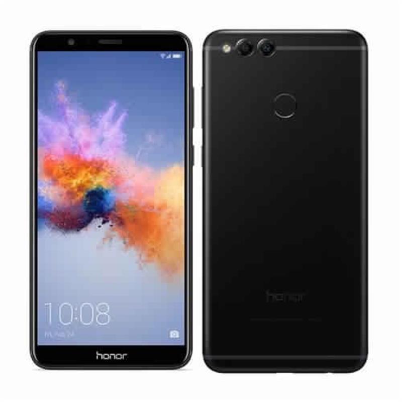 Huawei Honor Enjoy 7X 4/32GB Dual Sim Black China ver._