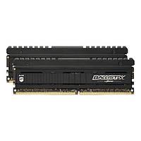 Оперативна память Crucial 16 GB (2x8GB) DDR4 3600 МГц Ballistix Elite (BLE2K8G4D36BEEAK)