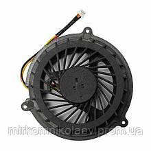 Кулер (вентилятор) Acer Aspire V3-531 V3-571G  (круглый, версия 2)