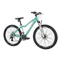 Велосипед MTB INDIANA X-Pulser 2.6 D15 mient-white