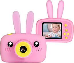 Детский цифровой фотоаппарат Smart Kids Camera 3 Series 20MP Full HD 1080P