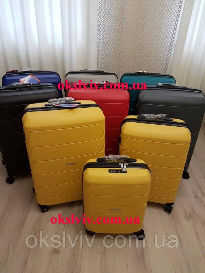 SNOWBALL 92803 Франція 100% polypropylene валізи чемоданы сумки