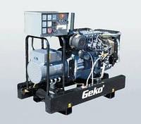 Генератор дизельный GEKO 20003ED-S/DEDA, 20010 ED-S/DEDA