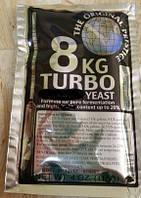 Дріжджі шведські Prestige 8 kg Turbo Best