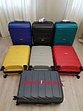 SNOWBALL 92803 Франція 100% polypropylene валізи чемоданы сумки, фото 5