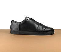 Кеды Louis Vuitton (Луи Виттон) арт. 39-09, фото 1