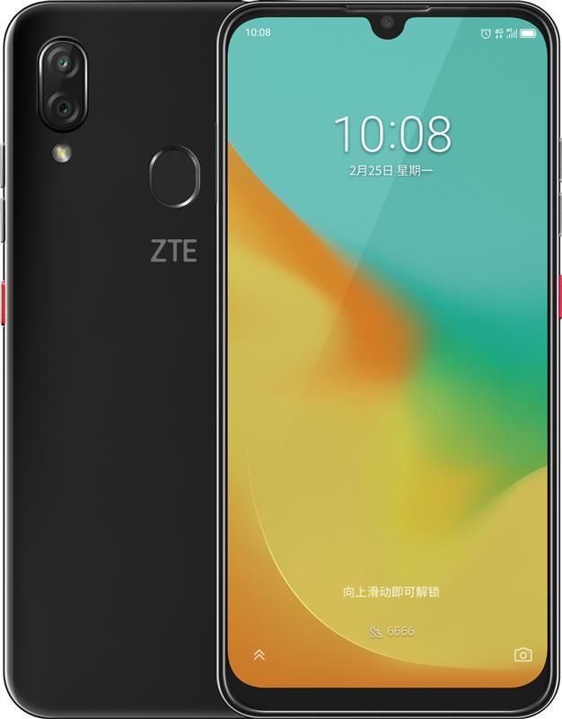 ZTE Blade V10 Vita 2/32GB Dual Sim Black
