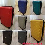 SNOWBALL 92803 Франція 100% polypropylene валізи чемоданы сумки, фото 7