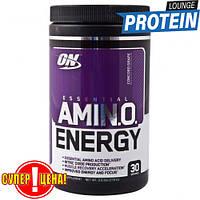 Аминокислотный комплекс Optimum Nutrition Amino Energy (270 g) амино энерджи