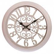 Настенные часы Daiki cream