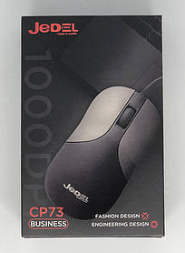 Мышь USB JEDEL CP73 игровая с подсветкой