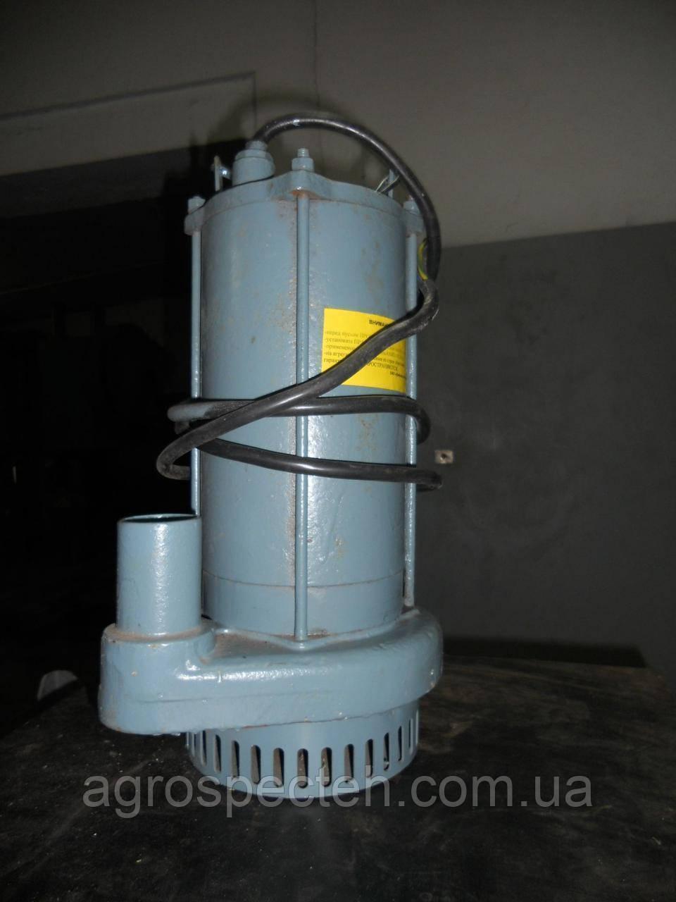 Насос ЦМК 10-10 (380 В)