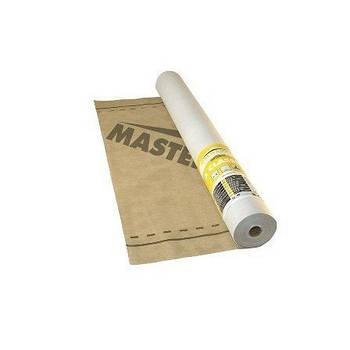 Masterplast Masterplast Mastermax 3 Classic подкровельная гидроизоляционная пленка