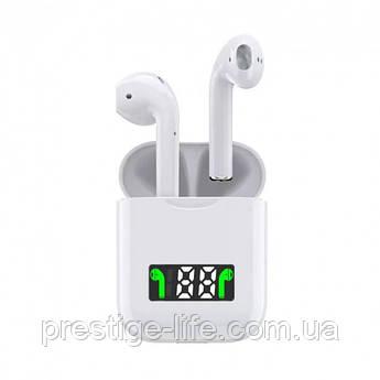 Беспроводные Bluetooth наушники i99 TWS, с дисплеем