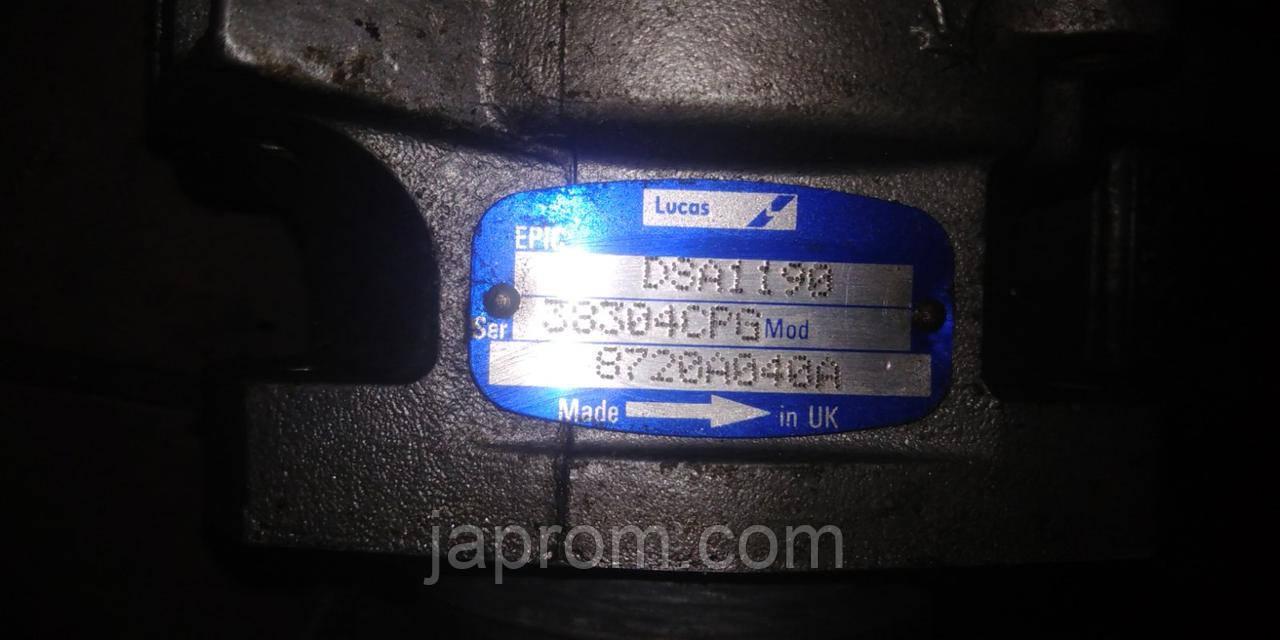 ТНВД Топливный насос высокого давления Ford Transit 2,5 TDI Lucas DSA1190
