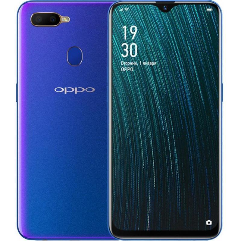 Oppo A5S 3/32GB Dual Sim Blue