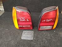 Задній ліхтар Volkswagen Polo 6N Hella 6N0 945 095