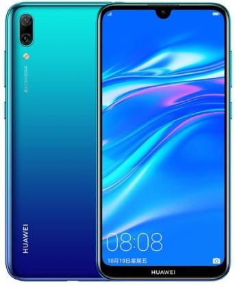 Huawei Honor Enjoy 9 4/64GB Dual Sim Blue China ver._