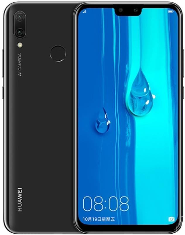 Huawei Honor Enjoy 9 Plus 4/64GB Dual Sim Magic Night Black China ver._