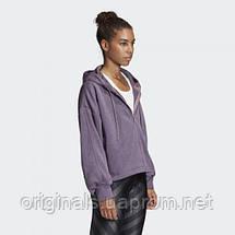 Толстовка жіноча Adidas Gathered W FR8292, фото 3