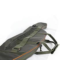 Чехол LeRoy Lite для удилищ с катушками 120 см, фото 3